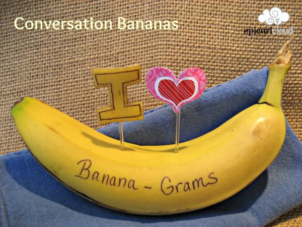 Conversation Bananas