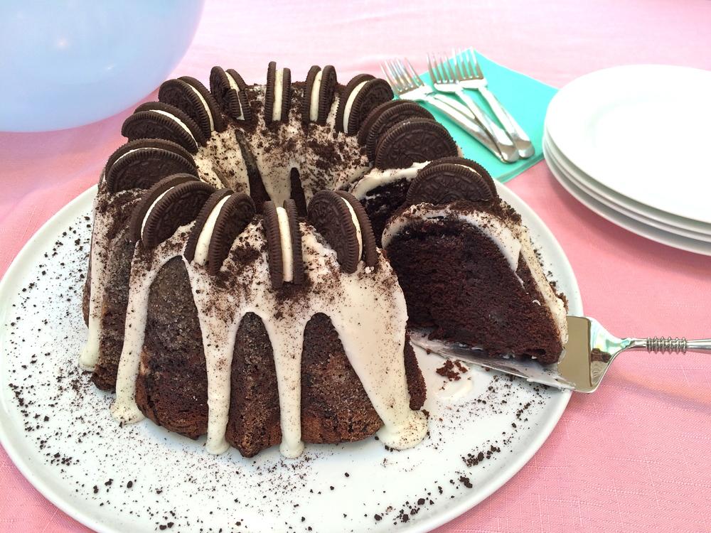 Cake # 2