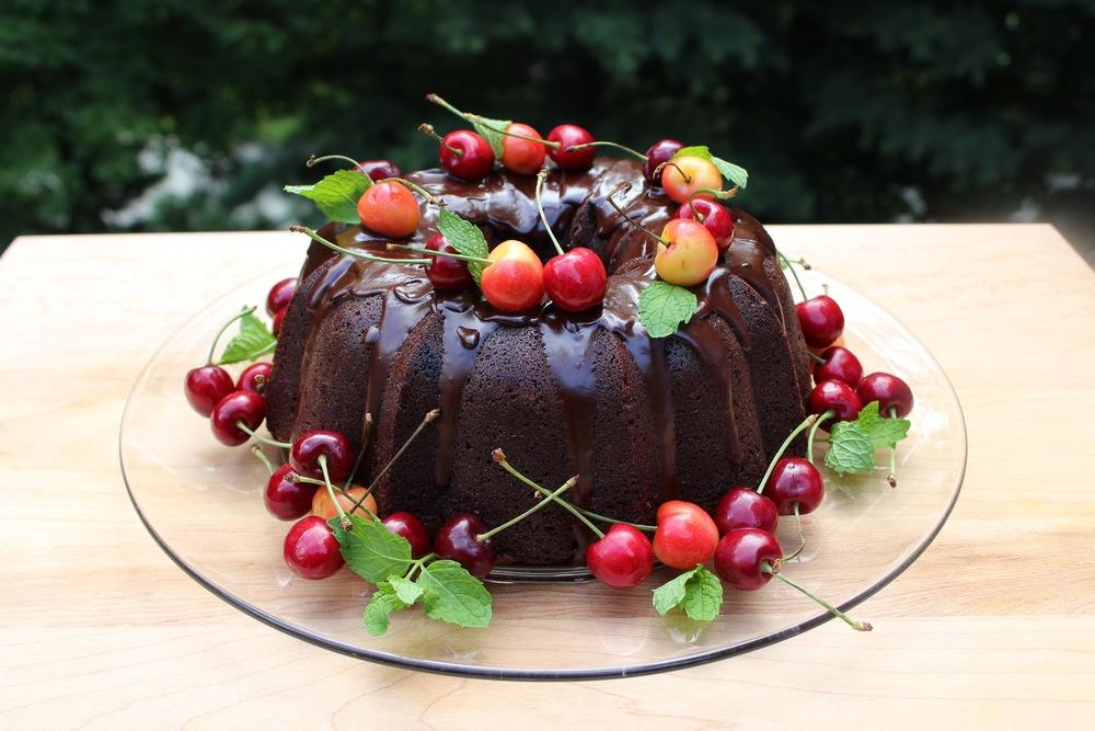 Swell Chocolate Buttermilk Bundt Cake Epicuricloud Tina Verrelli Personalised Birthday Cards Akebfashionlily Jamesorg