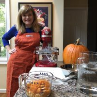 Clean your Pumpkin Seeds with your Stand Mixer + Video