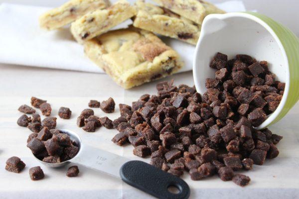 Homemade Cinnamon Baking Chips (Coconut Oil & Honey Version)