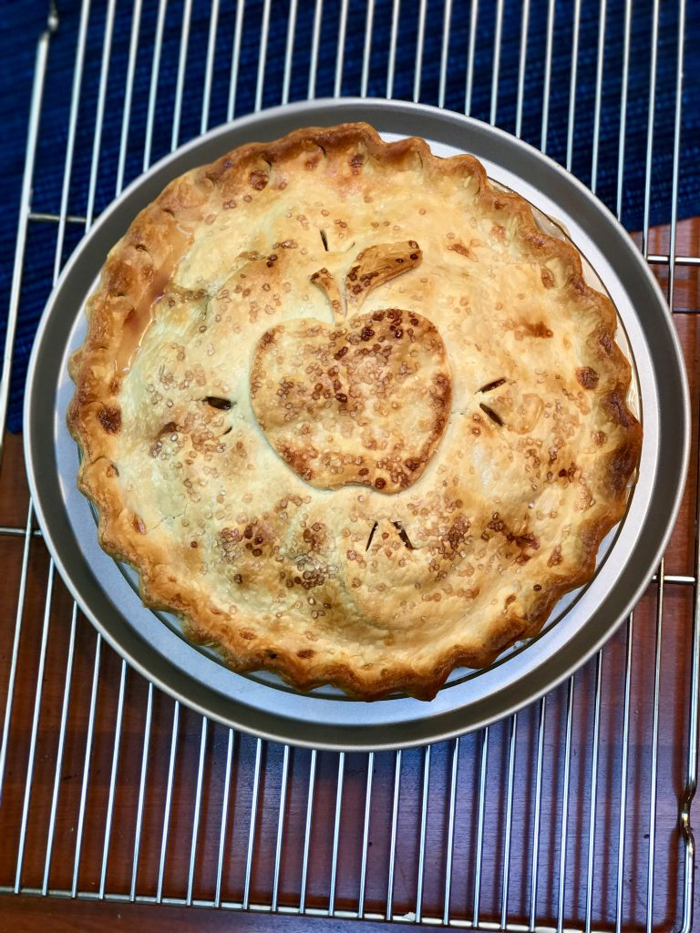 Tina S Pie Crust Food Processor Or Stand Mixer