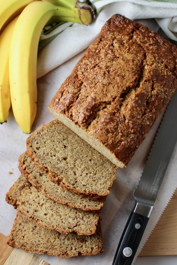 Our Favorite Banana Bread